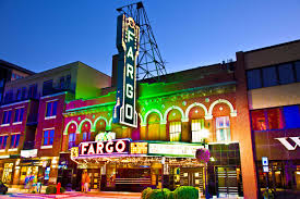About | The Fargo Theatre