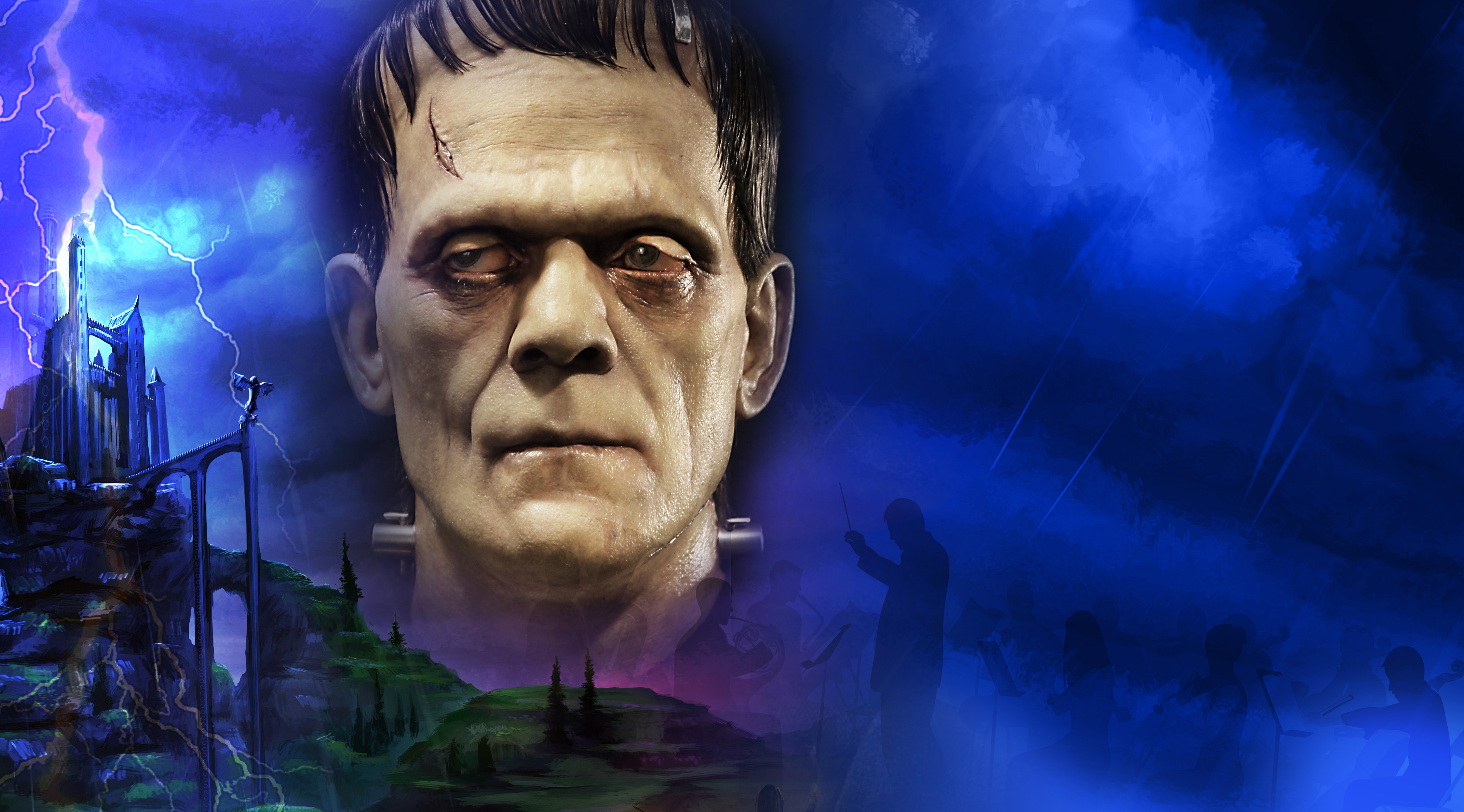Frankenstein Live